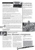 Kirkebladet december 2011 - Dybbøl Kirke - Page 3