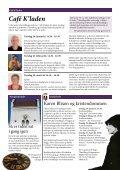 Kirkebladet december 2011 - Dybbøl Kirke - Page 5