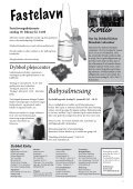 Kirkebladet december 2011 - Dybbøl Kirke - Page 7