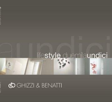 Olivari handle-set for Spazio Range