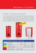 Kompetent bei Warmwasser. AquaWIN – die flexible Boiler-Linie. - Seite 2