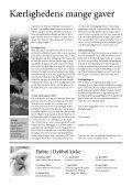 Kirkebladet juni 2013 - Dybbøl Kirke - Page 2