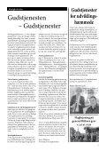 Kirkebladet juni 2013 - Dybbøl Kirke - Page 3