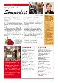 Kirkebladet juni 2013 - Dybbøl Kirke - Page 4