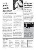 Kirkebladet juni 2013 - Dybbøl Kirke - Page 7