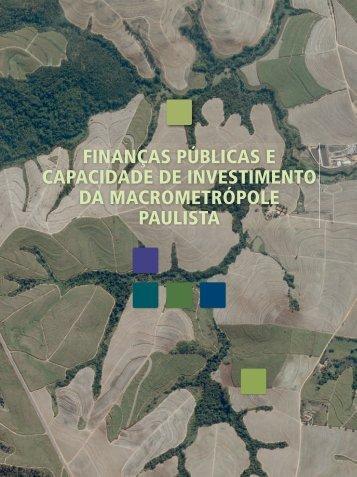 Acesse o livro - Emplasa - Governo do Estado de São Paulo