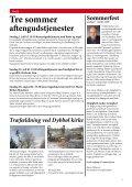 Dybbøl kirke – din kirke - Page 5