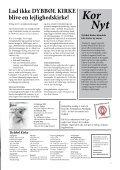 Dybbøl kirke – din kirke - Page 7