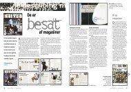 Besat af magasiner - Flemming Sørensen