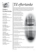 Kirkebladet juni 2007 - Dybbøl Kirke - Page 3