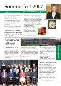 Kirkebladet juni 2007 - Dybbøl Kirke - Page 5