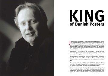 of Danish Posters - Flemming Sørensen
