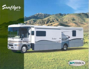 Sunflyer PDF - Winnebago Industries