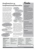 Kirkeblade marts 2010 - Dybbøl Kirke - Page 7