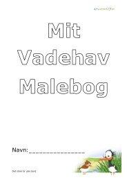 Navn - Mit Vadehav