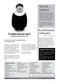 Kirkebladet juni 2008 - Dybbøl Kirke - Page 7