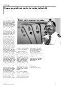 La plupart veulent… - Führungsunterstützungsbrigade 41 / SKS - Page 3