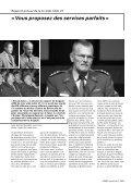 La plupart veulent… - Führungsunterstützungsbrigade 41 / SKS - Page 4
