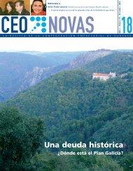 REVISTA 18 - CEO