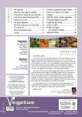 Descarga en PDF la revista Vegetus nº 19 - Unión Vegetariana ... - Page 2