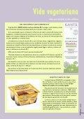 Descarga en PDF la revista Vegetus nº 19 - Unión Vegetariana ... - Page 3