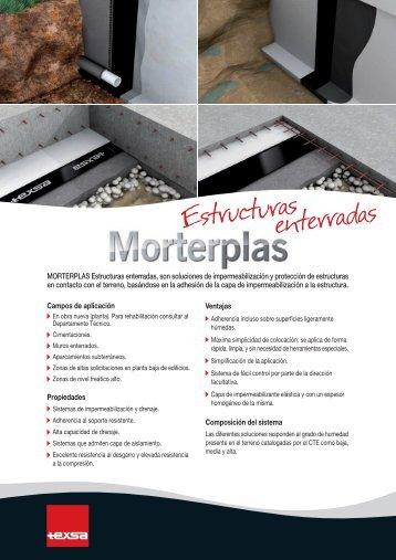 MP Estructuras enterradas.fh11 - Texsa