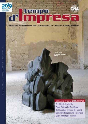 numero 06 - CNA Ravenna