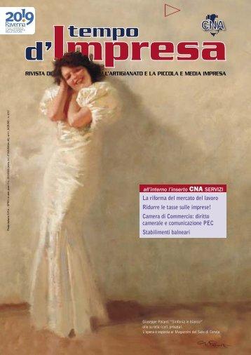 numero 04 - maggio 2012 07/06/2012 - CNA Ravenna