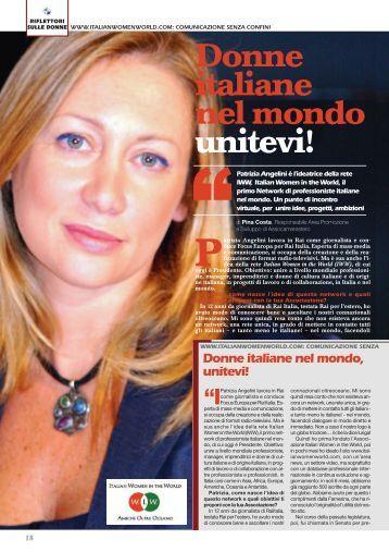 gabbia arancio - Made in Italy Tv