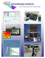 Capabilities Brochure - Techexpo