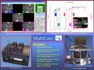 MultiCam - TechExpo