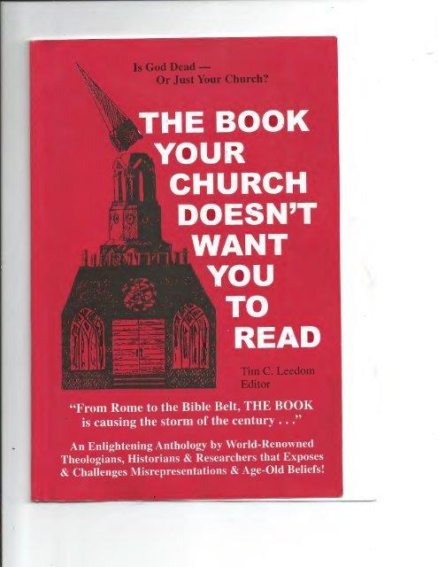 Mrs. Wakeman Vs. The Antichrist PDF Free Download