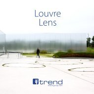 Louvre Lens - Trend USA