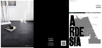 Ardesia Limited Edition - Studio Maison