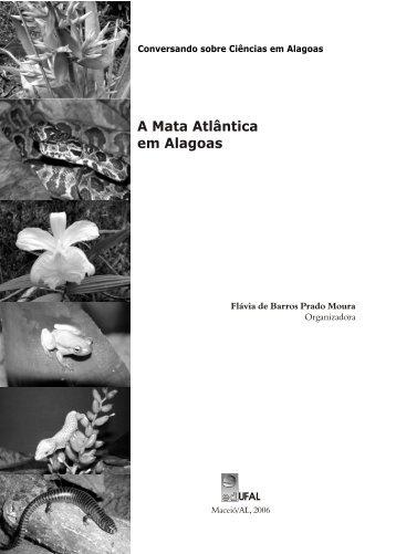 A Mata Atlântica em Alagoas - Usina Ciência