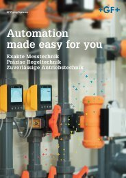 Automation made easy for you