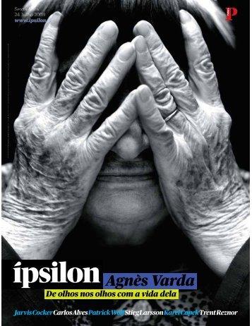 Agnès Varda - Fonoteca Municipal de Lisboa