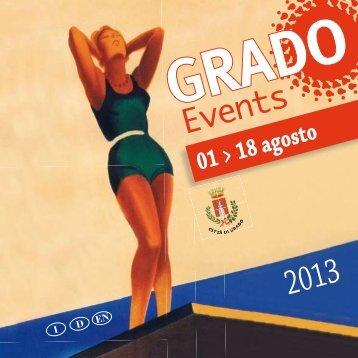 01 > 18 agosto - Grado.info