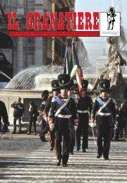 14.04.2013 - Associazione Nazionale Granatieri di Sardegna