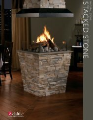 Stacked Stone - Products - Daltile