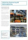 FORUM no. 13 - July 2011 - Page 5