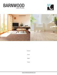 BARNWOOD - Architectural Collections