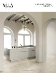 Villa - Architectural Collections