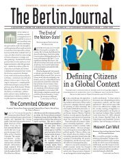 Spring 1999   Issue 1