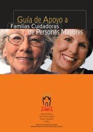 Guía de apoyo a las familias cuidadoras - Ayuntamiento de Vitoria ...
