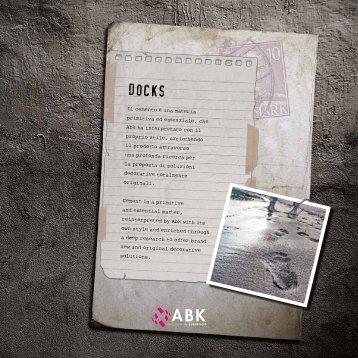 Il cemento è una materia primitiva ed essenziale, che Abk ha ...
