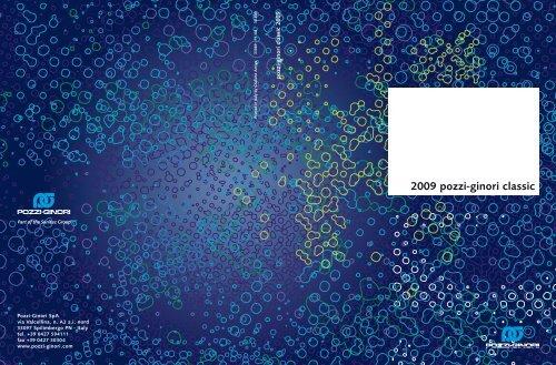 2009 pozzi-ginori classic