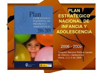 Plan Estrategico 2009.ppt [Sólo lectura] - Ayuntamiento de Vitoria ...