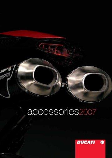 accessories2007 - Winnimotor