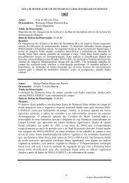 Autor: Ivan de Oliveira Pires Orientadores: Hermann ... - OBT - Inpe